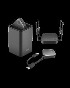 InstaShow WDC20 多人無線簡報投影系統