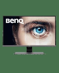 EW3270U 4K HDR 舒視屏護眼螢幕