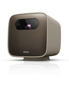 GS2 LED露營投影機 送60吋巧攜幕